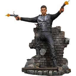 Marvel: Punisher TV Series Marvel Gallery PVC Statue Punisher Version 2 23 cm