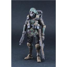 Acid Rain: Acid Rain Action Figure 1/18 Marine Infantry 10 cm
