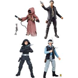 Star Wars Black Series Action Figures 4-pack 15 cm 2018 Wave 3