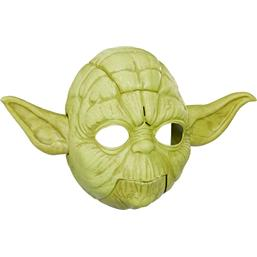 Star Wars: Star Wars Episode V Electronic Mask Yoda