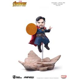 Avengers Infinity War Mini Egg Attack Figure Doctor Strange 9 cm