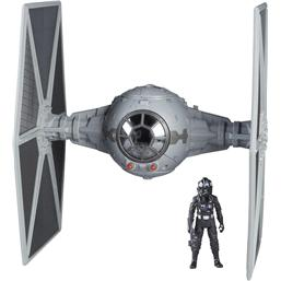 Star Wars: Star Wars Solo Force Link 2.0 Class C Vehicle with Figure 2018 TIE Fighter