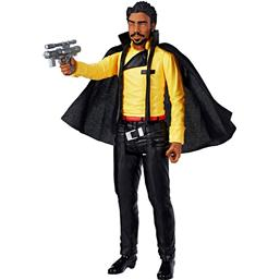 Star Wars: Lando Calrissian (Solo) Star Wars Hero Series Action Figur