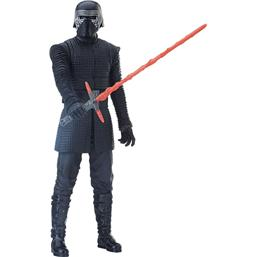 Kylo Ren (Episode VIII) Star Wars Hero Series Action Figur