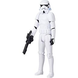 Diverse: Imperial Stormtrooper (Rogue One) Star Wars Hero Series Action Figur