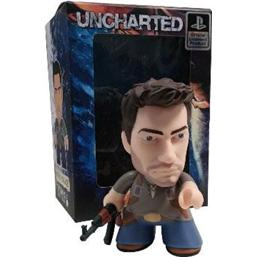 Uncharted Titans Vinyl Figure Nathan Drake 11 cm