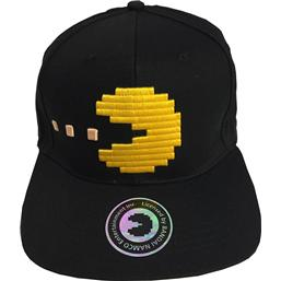 Diverse: Pac-Man Snapback Cap Lootchest Exclusive