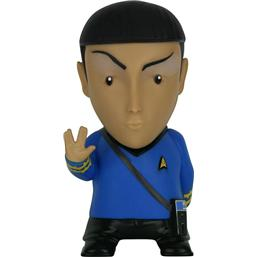 Star Trek: Star Trek TOS Bluetooth Speaker Mr. Spock 15 cm
