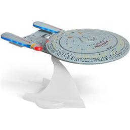 Star Trek: Star Trek TNG Bluetooth Speaker U.S.S. Enterprise NCC-1701-D 18 cm