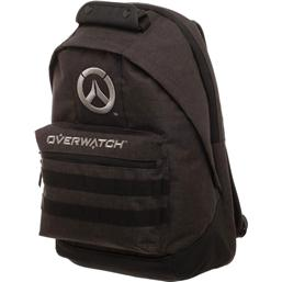 Overwatch: Overwatch Backpack Logo