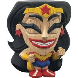 DC Comics: DC Comics Teekeez Vinyl Figure Series 1 Wonder Woman 8 cm