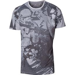 Star Wars Solo T-Shirt Mudtrooper