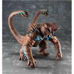 Pacific Rim: Pacific Rim 2 Uprising Sofvi Spirits Action Figure Shrikethorn Tamashii Web Exclusive 18 cm