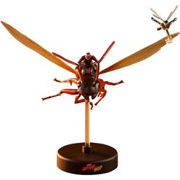 Marvel: Ant-Man & The Wasp MMS Compact Series Diorama Ant-Man on Flying Ant and the Wasp 11 cm
