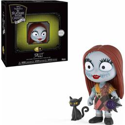 5-Star: Sally Figur