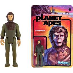 Planet of the Apes: Planet of the Apes ReAction Action Figure Cornelius 10 cm