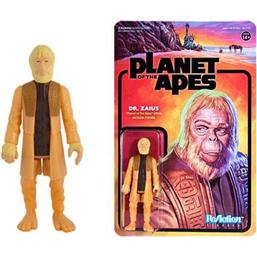 Planet of the Apes: Planet of the Apes ReAction Action Figure Dr. Zaius 10 cm
