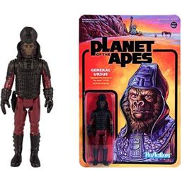 Planet of the Apes: Planet of the Apes ReAction Action Figure General Ursus 10 cm