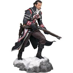 Assassin's Creed: Assassin's Creed Rogue: The Renegade PVC Statue Shay 24 cm