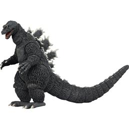 Godzilla: King Kong vs. Godzilla Head to Tail Action Figure 1962 Godzilla 30 cm