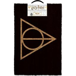 Harry Potter: Deathly Hallows Dørmåtte