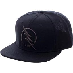 Flash: Flash Snap Back Cap Reverse Logo