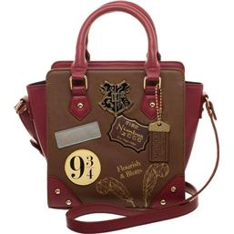 Harry Potter: Harry Potter Handbag Hogwarts Plattform 9 3/4