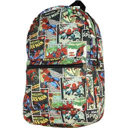 Marvel Comics Backpack The Amazing Spider-Man