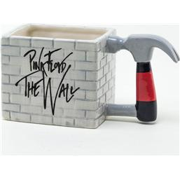 Pink Floyd 3D Mug The Wall
