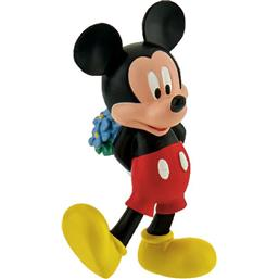 Mickey Mouse Valentine 7 cm