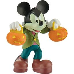 Mickey Mouse Halloween 7 cm