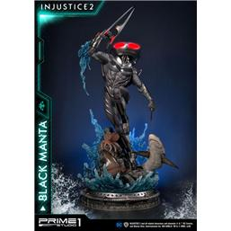 Injustice: Injustice 2 Statue Black Manta 77 cm