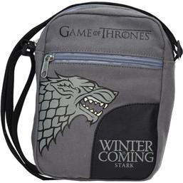 Game Of Thrones: Stark Mini Messenger Bag