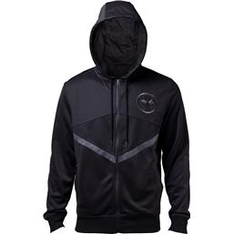 Black Panther: Black Panther Hooded Sweater