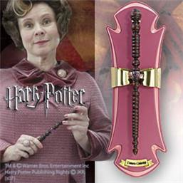 Dolores Umbridge´s tryllestav