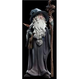 Lord Of The Rings: Lord of the Rings Mini Epics Vinyl Figure Gandalf The Grey 12 cm