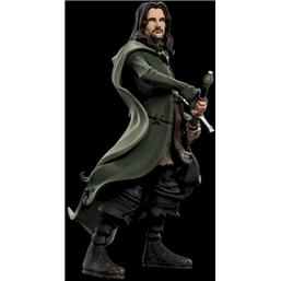 Lord of the Rings Mini Epics Vinyl Figure Aragorn 12 cm