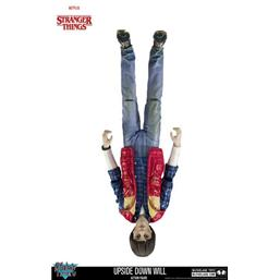 Stranger Things Action Figure Upside Down Will 15 cm