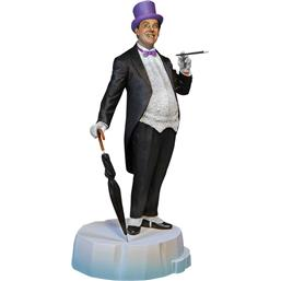 Batman: Batman Classics Collection Maquette Penguin 33 cm