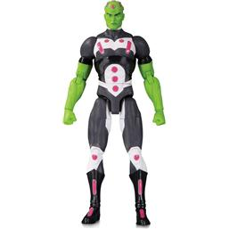 DC Essentials Action Figure Brainiac 17 cm
