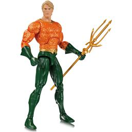 DC Essentials Action Figure Aquaman 17 cm