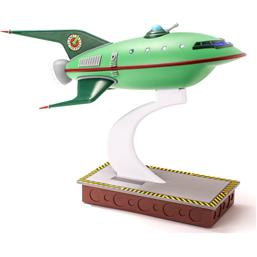 Futurama: Futurama Master Series Replica Planet Express Ship 30 cm