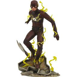 Flash: The Flash TV Series DC Gallery PVC Statue The Flash 23 cm
