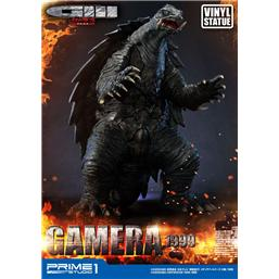 Gamera: Gamera 3 The Revenge of Iris Vinyl Statue Gamera 55 cm