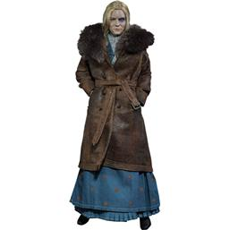 Hateful Eight: The Hateful Eight Action Figure 1/6 Daisy Domergue 29 cm