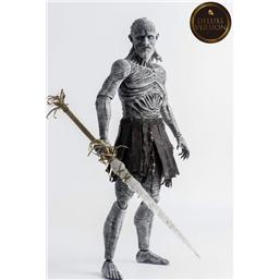 Game Of Thrones: Game of Thrones Action Figure 1/6 White Walker Deluxe Version 33 cm
