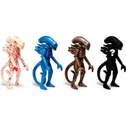 Alien ReAction Action Figur 10 cm Blinds (Wave 2)