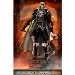 Castlevania: Castlevania Symphony of the Night Statue Alucard 53 cm