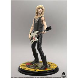 Guns n' Roses Rock Iconz Statue Duff McKagan 20 cm