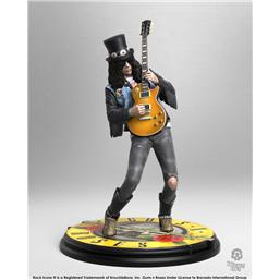 Guns N' Roses: Guns n' Roses Rock Iconz Statue Slash 20 cm